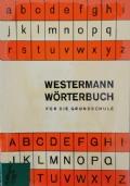 Westermann Worterbuch fur die grundschule