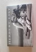 Herbert List. Monografia