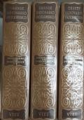 Dizionario dei personaggi letterari (3 volumi) ---IN OFFERTA---