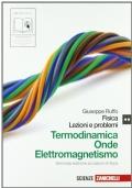 FISICA LEZIONI E PROBLEMI -TERMODINAMICA ONDE ELETTROMAGNETISMO