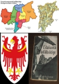L'italianità dell'Alto Adige, Edizioni d'Arte Firenze 1945.
