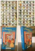 la SMORFIA napoletana  Lotto,  edizioni S.a.r.a. 1992.