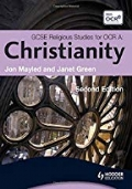 Christianity GCSE Religious Studies for OCR - 2nd Edition