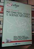 Le Professioni di Matematica, Fisica e Scienze Naturali