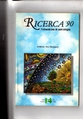 Ricerca '90 - Trimestrale di astrologia . nr. 14
