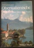 Oberitaliensische Seen