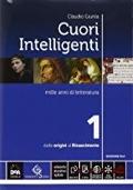 Cuori Intelligenti 1 edizione Blu
