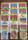 Paperino Mese anno 1987 completo