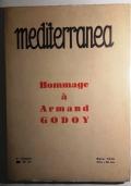 MEDITERRANEA - HOMMAGE À ARMAND GODOY