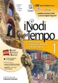 I Nodi del Tempo Volume 1. Dalla caduta dell'Impero Romano al Rinascimento.