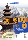 Katmandu Volume 1. Europa e Italia: paesaggi e popolazione.