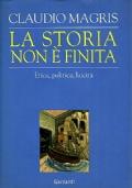 LA STORIA NON E' FINITA - Etica, Politica, Laicità