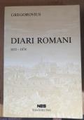 Diari romani 1852 - 1874