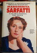 Margherita Sarfatti l' altra donna del duce