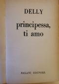 Principessa, ti amo