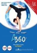 A 360°
