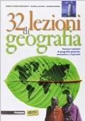 32 LEZIONI DI GEOGRAFIA