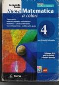 nuova matematica a colori edizione blu 4