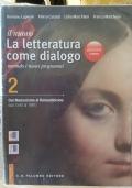 La letteratura come dialogo