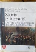 Storia e identità