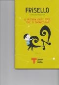Frisello al Triennale design museo. Il mistero delle cose che si intrecciano