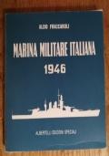 Marina Militare 1946