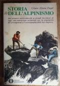 Storia dell' alpinismo