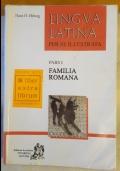 Lingua Latina per se illustrata. Pars 1 Familia Romana