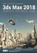 3ds Max 2018 complete reference guide (inglese)