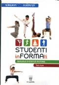 Studenti Informati - Manuale di Scienze Motorie- Testo base- Allegato cd  originale