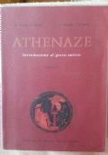 Athenaze     Introduzione al greco antico