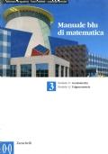 MANUALE BLU DI MATEMATICA 3 -(MODULO O GONIOMETRIA-MODULO Q TRIGONOMETRIA)