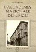 L'ACCADEMIA NAZIONALE DEI LINCEI