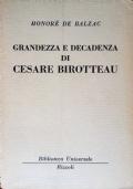Grandezza e decadenza di Cesare Birotteau