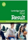 FCE Results Student's Book with Online Practice