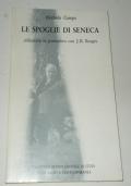 LE SPOGLIE DI SENECA RIFLESSIONI IN PENOMBRA CON J.B. BORGES