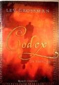 Codex un thriller