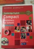 COMPACT PRELIMINARY FOR SCHOOLS STUDENT'S BOOK WITHOUT ANSWERS B1 ENGLISH PROFILE