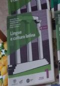 Lingua e cultura latina Volume 1