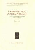L'immaginario contemporaneo Atti del convegno Ferrara maggio 1999