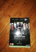 L' ATTUALITÀ DELLA LETTERATURA- Vol 3