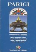 PARIGI (Le nuove guide d'oro)
