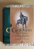Galvano il primo cavaliere (2 volumi)