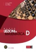 Nuovo Lezioni di matematica - Volume D