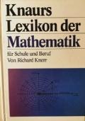 Knaurs - Lexikon der Mathematik