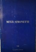Mitzi Simonetti collezione di opere d'arte Donne Fatali