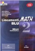 Lineamenti.math blu 2. Con espansione online. Con CD-ROM
