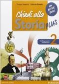 Chiedi alla Storia 2 plus + Active book