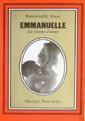 Emmanuelle. La lezione d'uomo