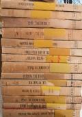 I quaderni della Radio - 14 volumi 1952-1956
